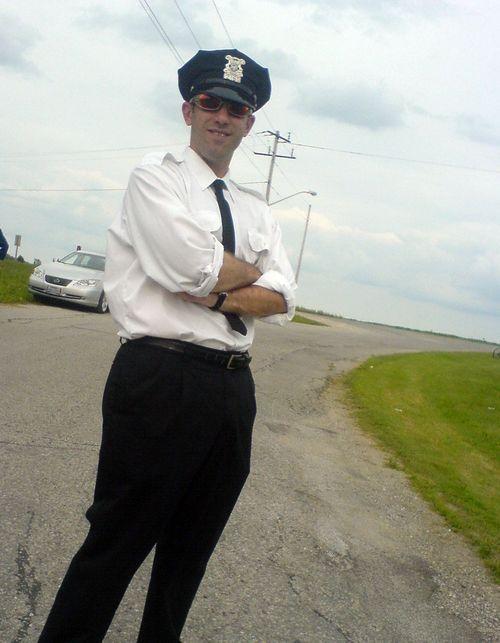 DSC00164 My Son the Cop