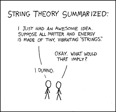 String_theory via xkcd