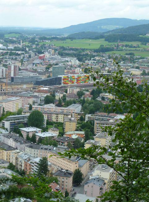 P1000407 balconies in Salzburg