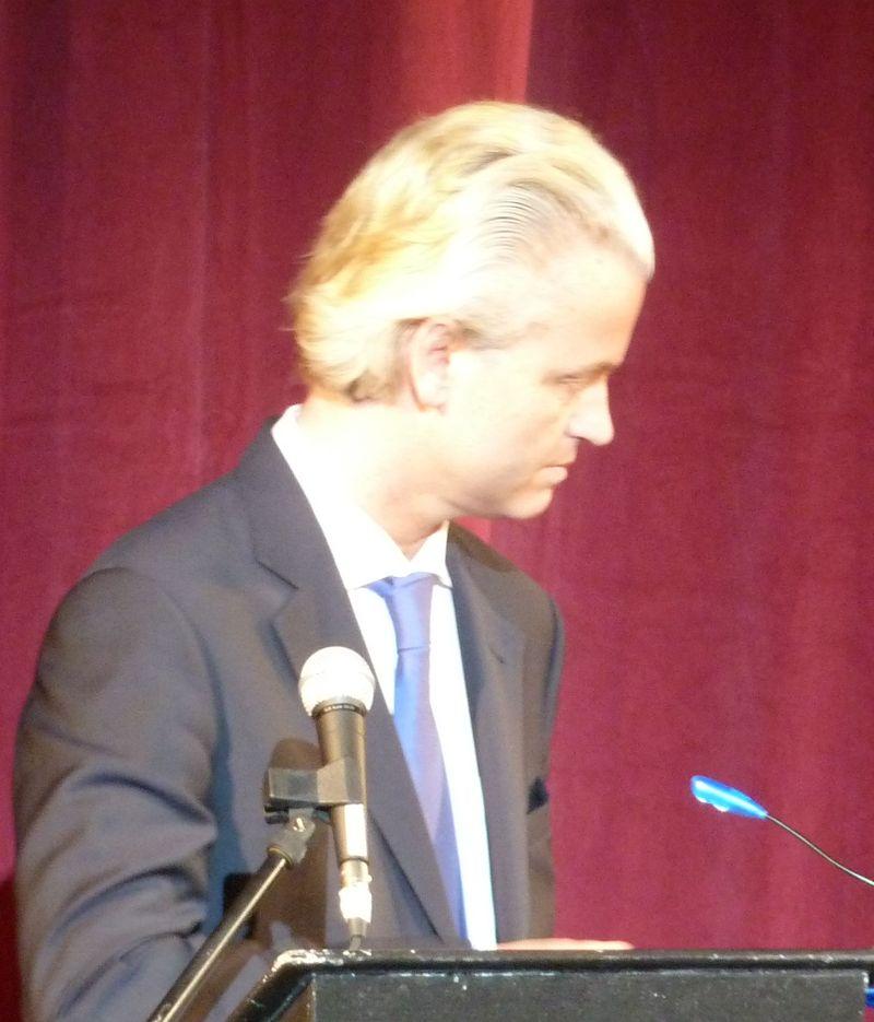 P1000214 Geert Wilders, IFPS