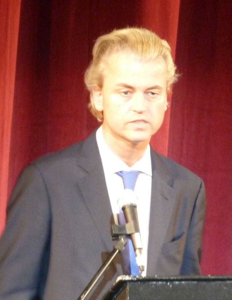 P1000213 Geert Wilders, IFPS