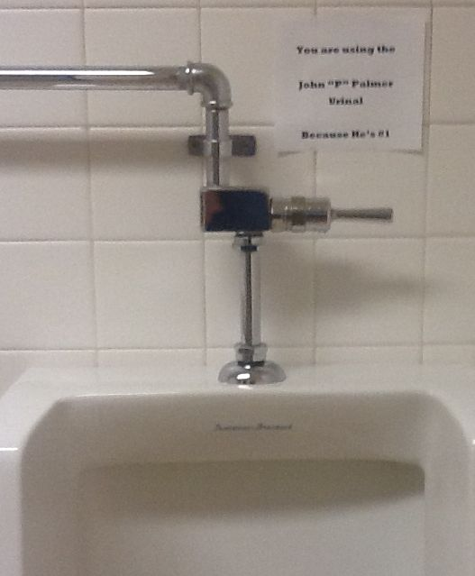 John P Palmer Urinal in Regina (cropped)