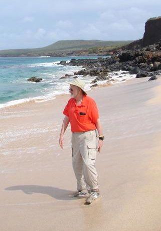 D Geocaches walk, John Palmer (8)