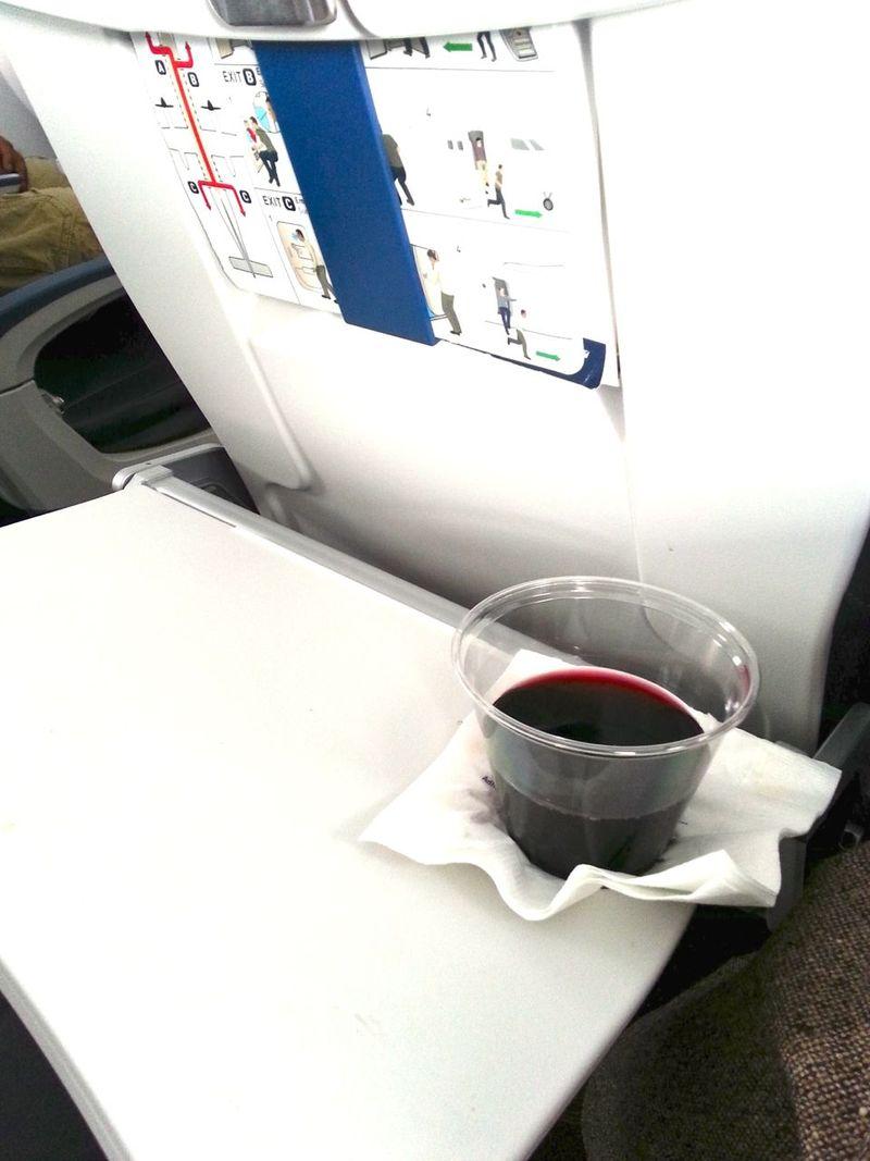20130824_111318 WestJet wine