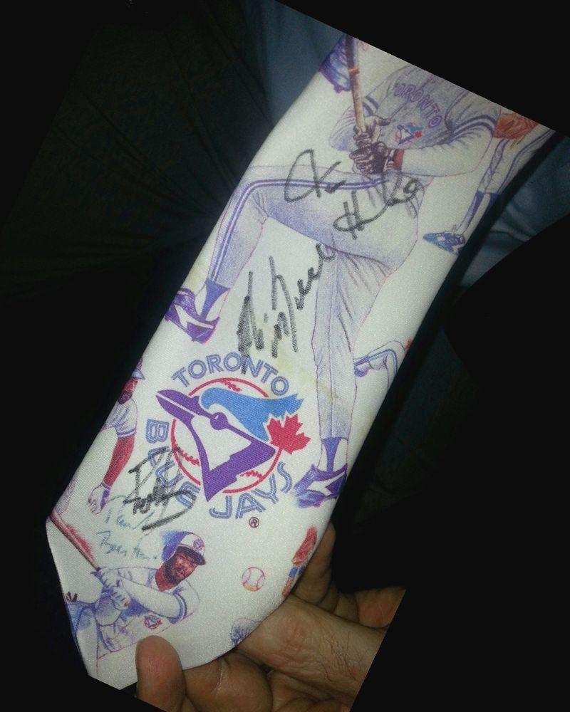20130628_075848_resized Signed Blue Jays Tie