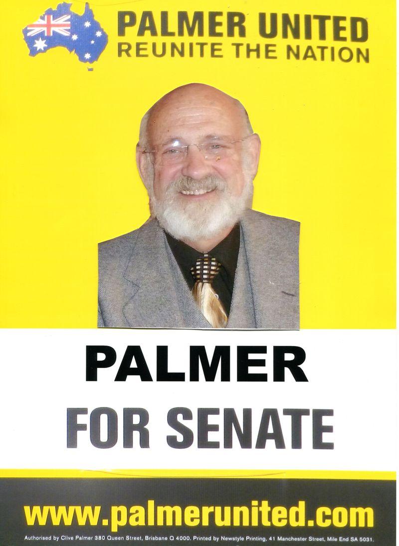 Palmer poster 2