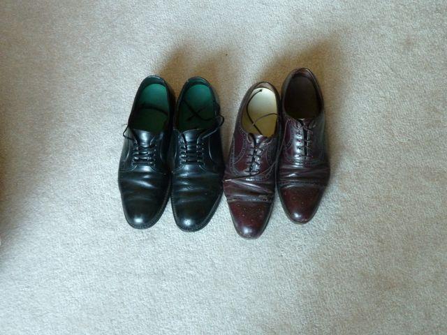 P1020284 Dress shoes