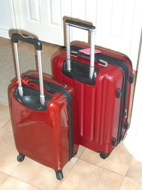P1020293 4wheeler suitcases