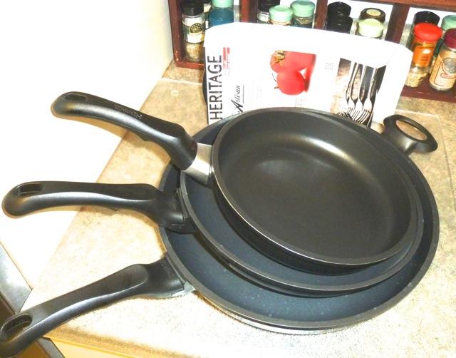 P1020326 Frying Pans