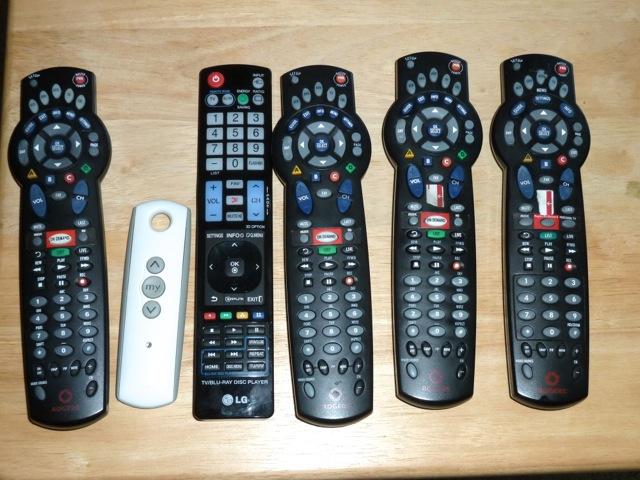 P1020314 Half our remotes