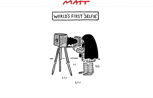 World's first selfie,151213-MATT-ST-web_2766095a