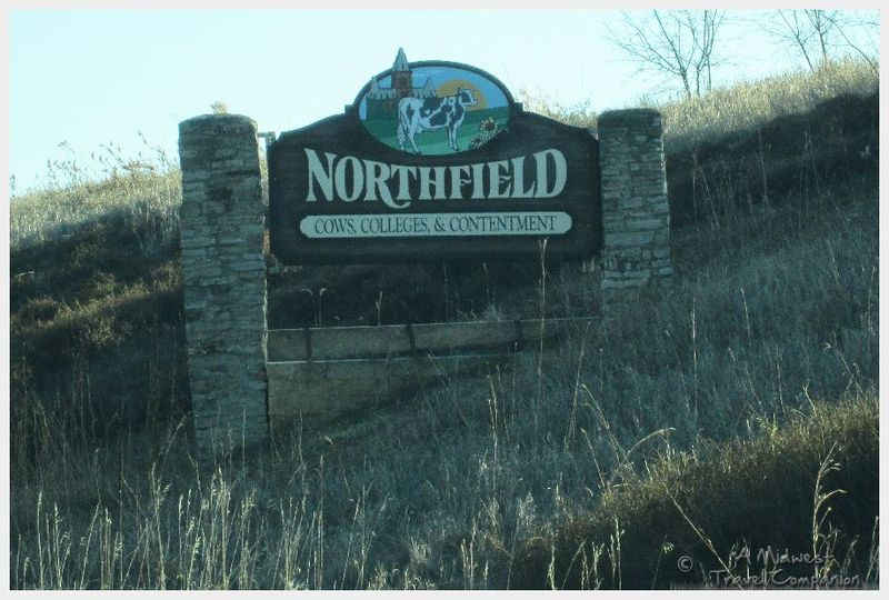 Northfield-Minnesota-Sign