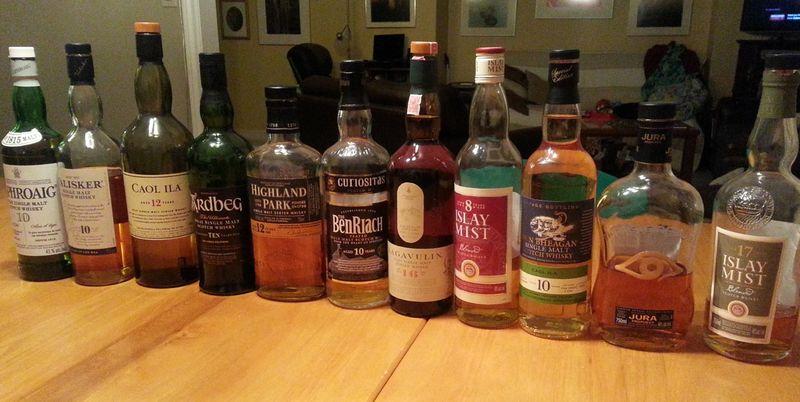 20131225_193009 bottles, initial