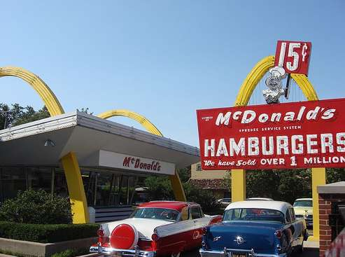 First-mcdonald-store-des-plaines-il