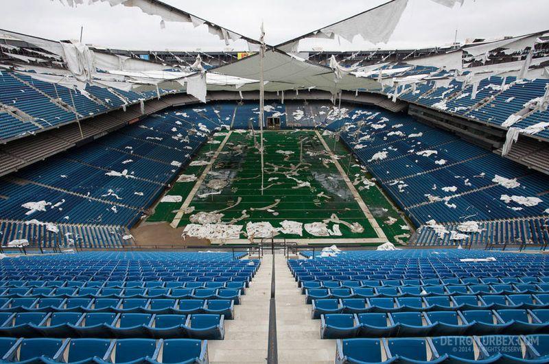 Silverdome