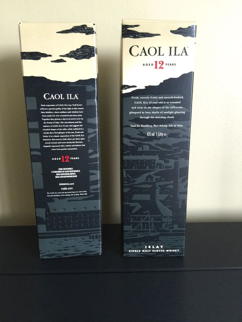 IMG_0180 Caol Ila from Duty Free
