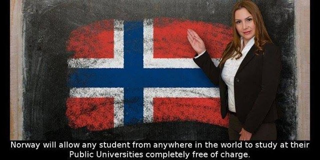 NorwayUniversity