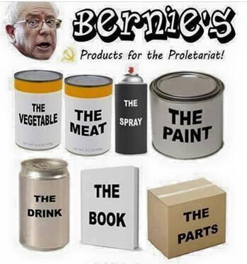 Bernies generics