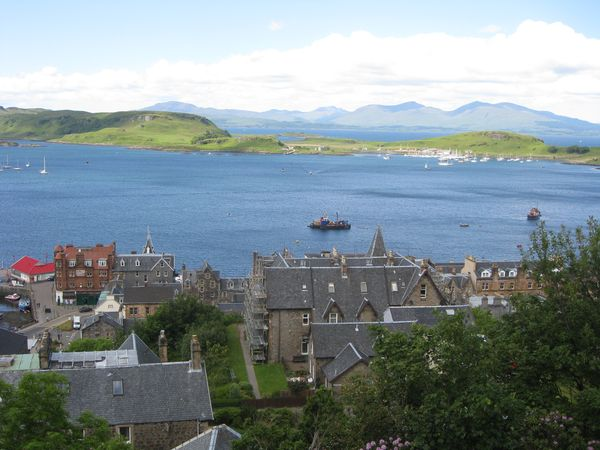 IMG_0019 Kerrera and Mull from McCaig Tower, Oban
