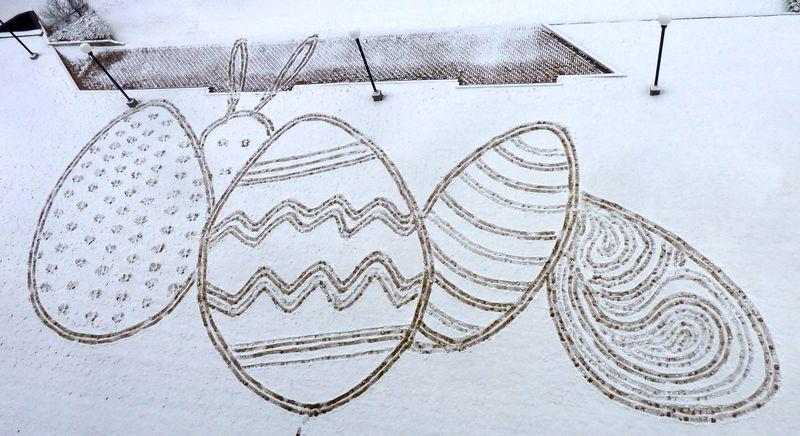 P1040315 Easter Eggs