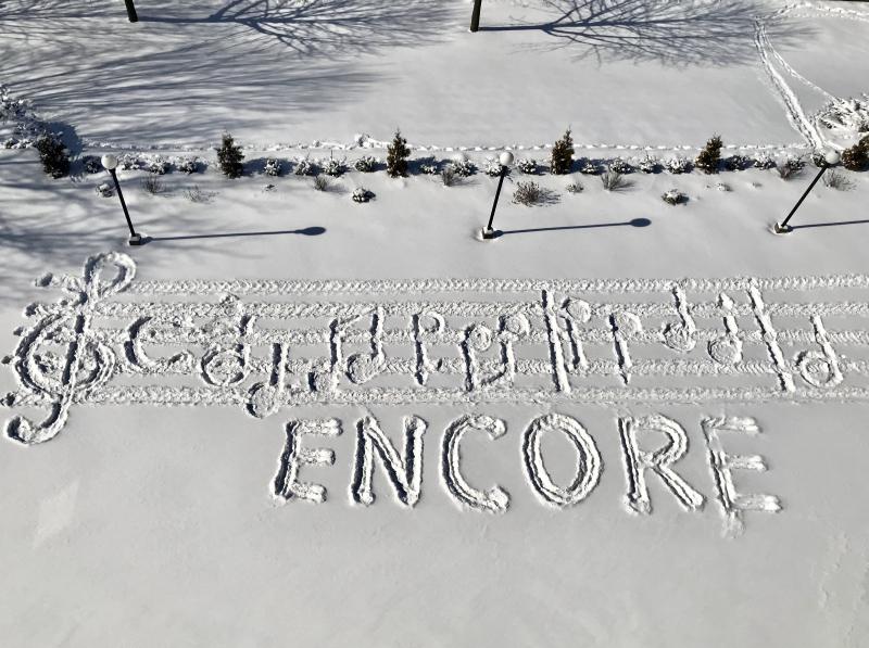 Frosty-Encore